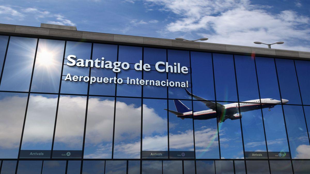 Coronavirus: Chile abrirá las fronteras a partir de octubre (Foto: Gobierno de Chile).