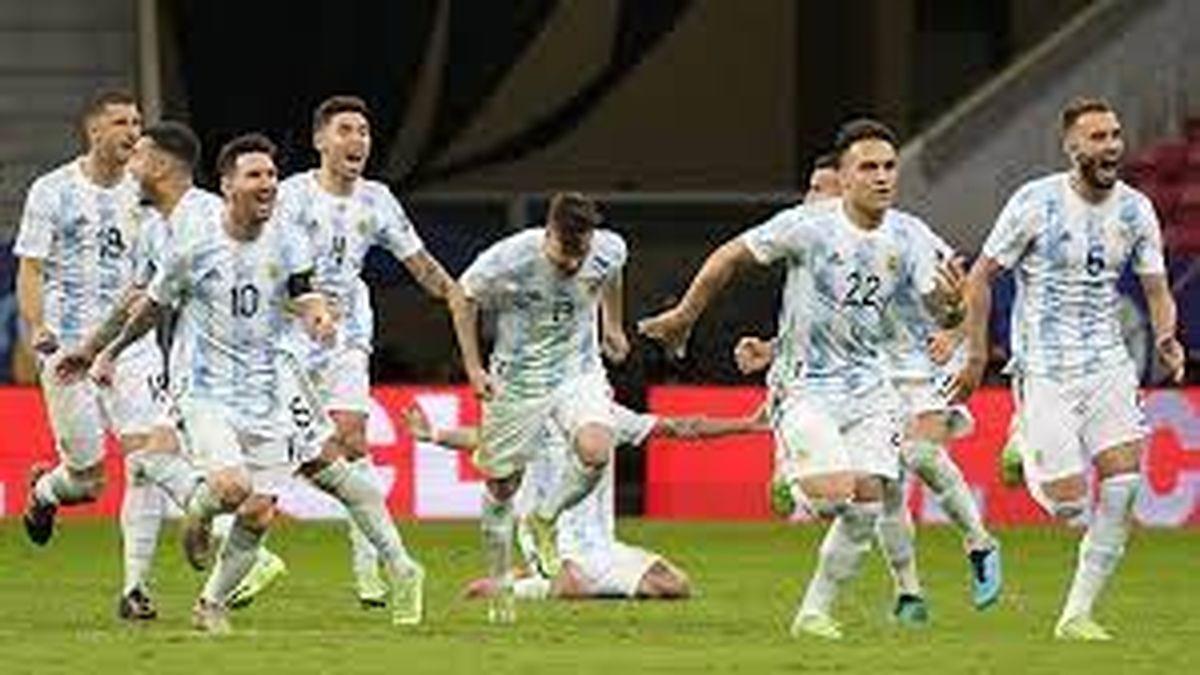 Lionel Messi es la cara de una Selección Argentina que reenamoró a todos.