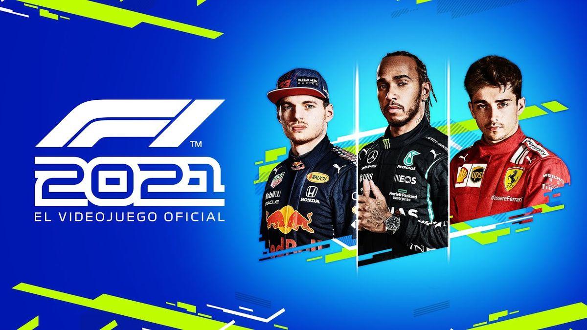 F1 2021 estará disponible para PC