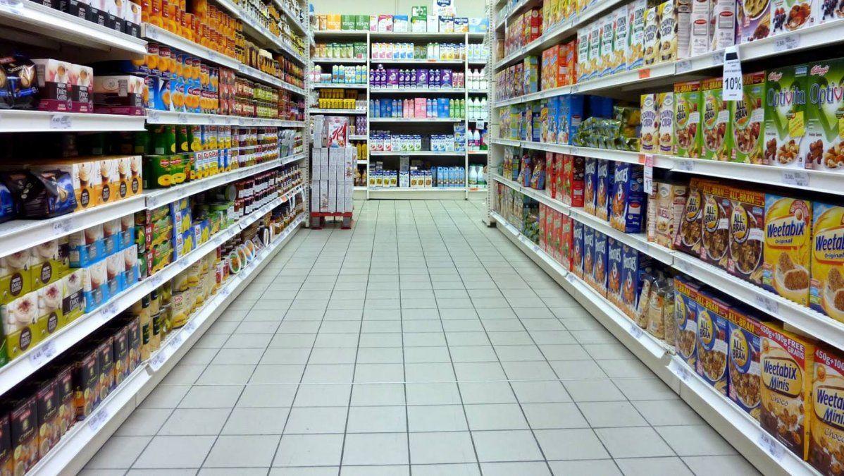 En un año, la canasta básica alimentaria aumentó 59,1%