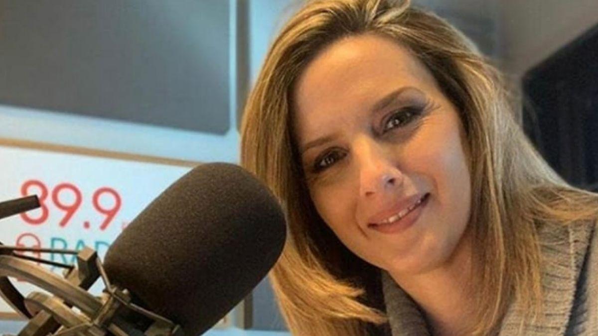 El difícil momento de Soledad Larghi a sus 40 años