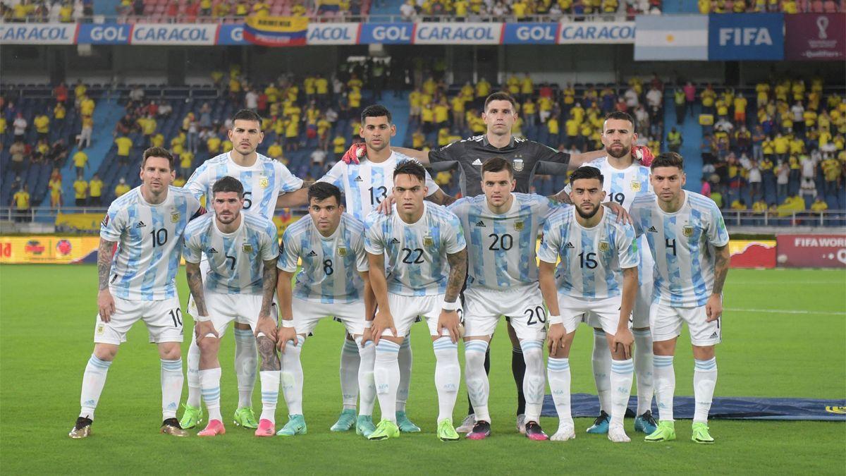 Selección Argentina: la estrategia de los futbolistas de la Premier para evitar el aislamiento en Inglaterra