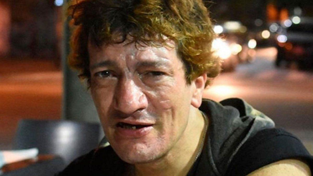 Pity Álvarez, nuevamente internado fuera de la cárcel