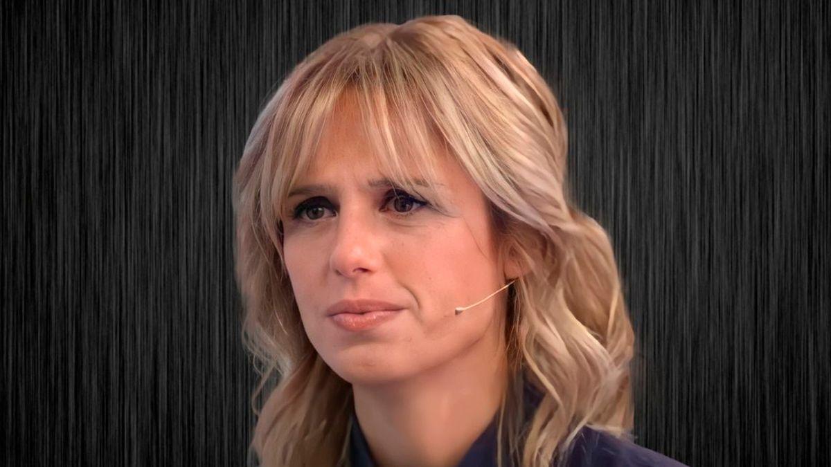Cómo fue la despedida de Mariana Fabbiani de su programa.