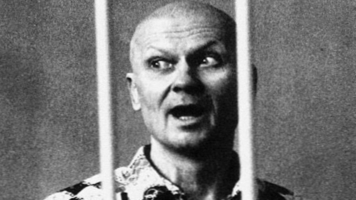 Andréi Chikatilo, el profesor asesino que se comía a sus víctimas y mantuvo en vilo a un país