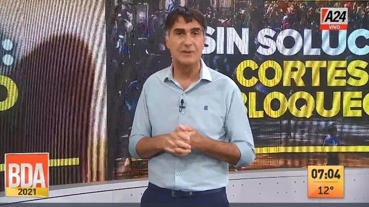 Crimen de Lucas Cancino: La Provincia es tierra de delincuentes