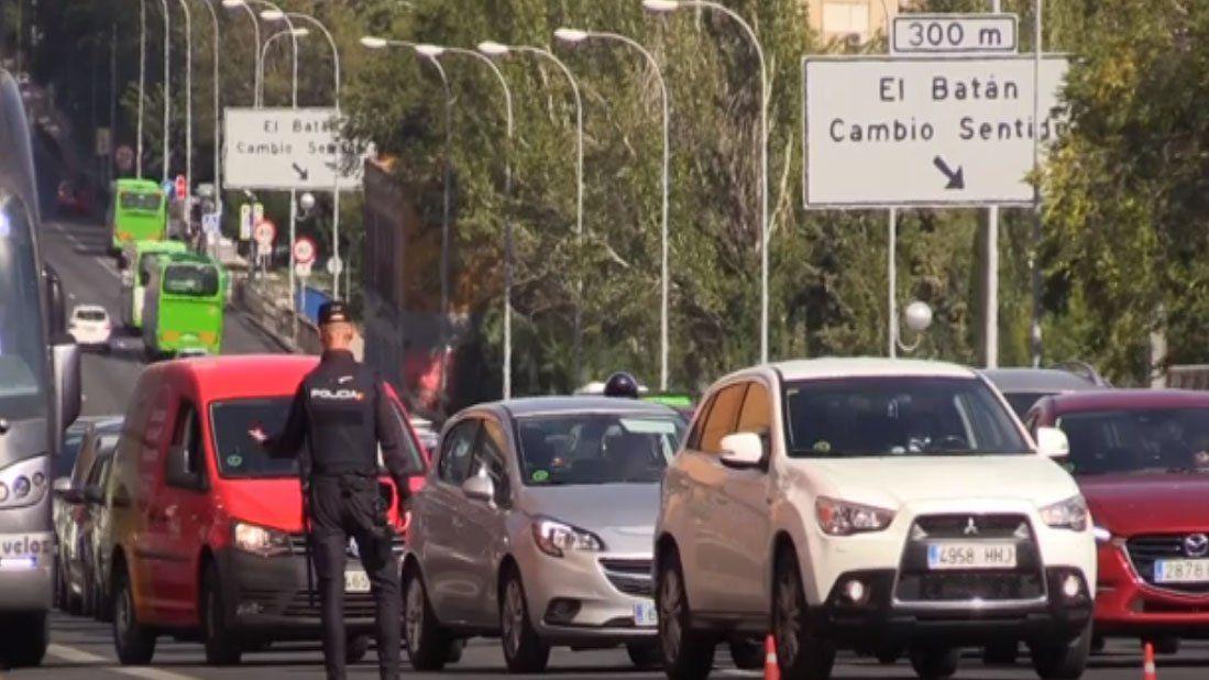 El gobierno español, dispuesto a declarar el estado de alarma para imponer el toque de queda
