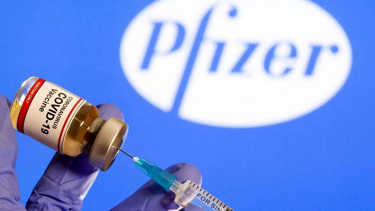 El Ministerio de Salud informó el cronograma de arribo de vacunas Pfizer al país.