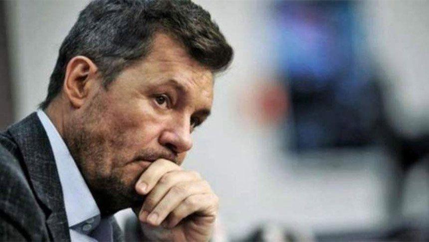 Tinelli escrachó al Tribunal de Disciplina de la Superliga: Disimulen un poco, quedan muy expuestos