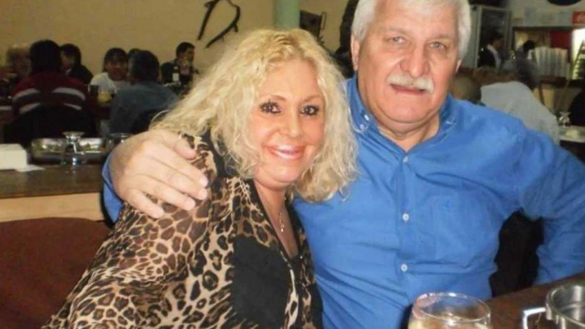 Stella Maris quería separarse de Carrazzone. Desapareció el 29 de diciembre de 2016. Este miércoles empieza el juicio por femicidio contra su pareja