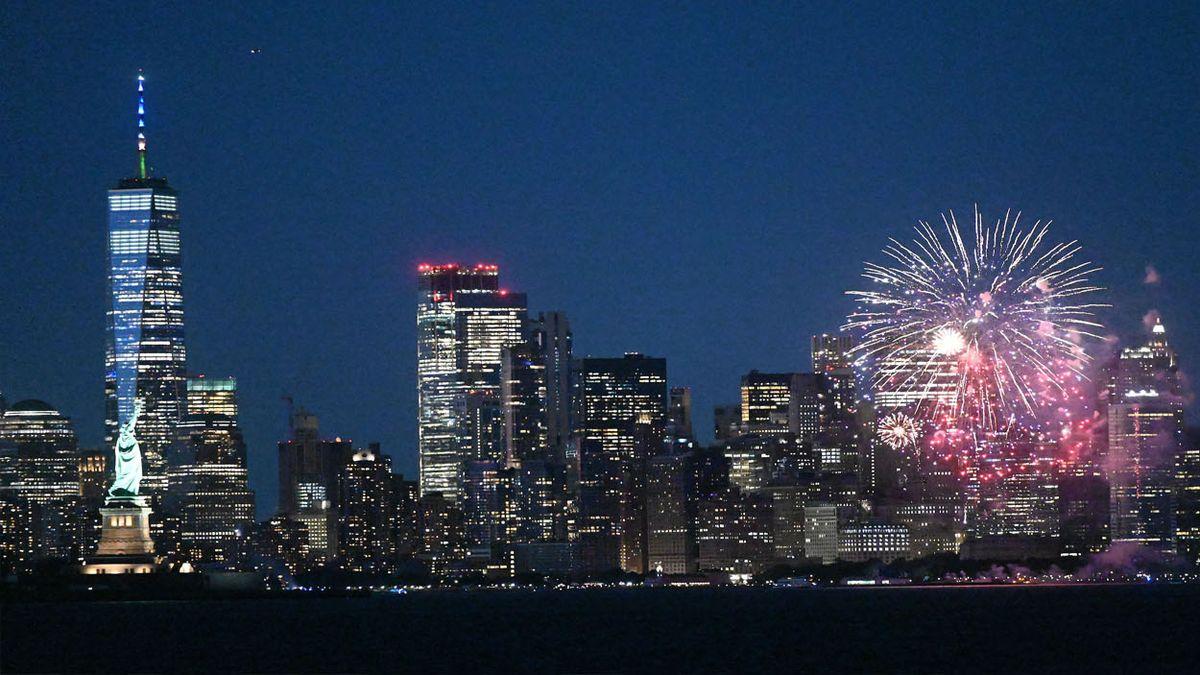 Nueva York celebra el día memorable