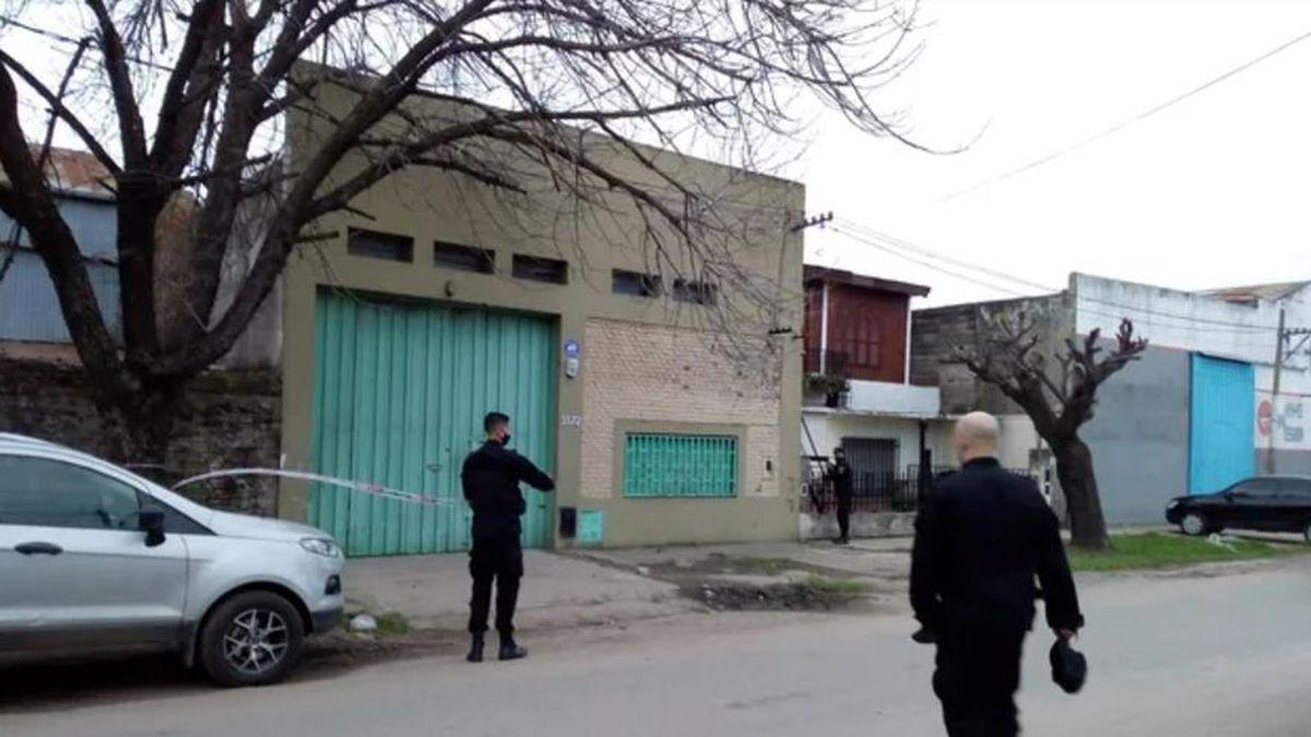 Rosario: acribillaron a tiros a un testigo protegido al que le habían quitado la custodia