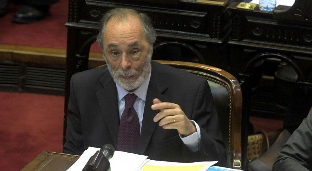En el PRO defienden que Pichetto siga en el Consejo de la Magistratura mientras sea senador