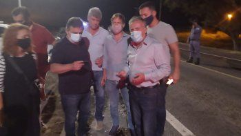 Diputados radicales llegaron a Formosa con denuncias para poder ingresar: Insfrán no es el dueño