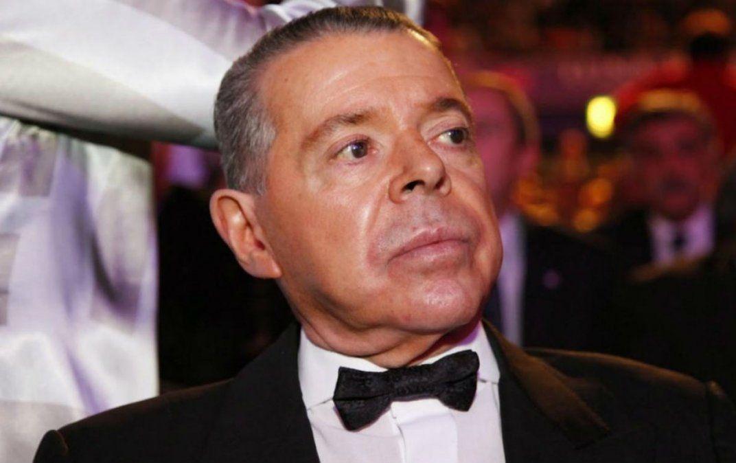 A los 70 años murió el ex juez Norberto Oyarbide.