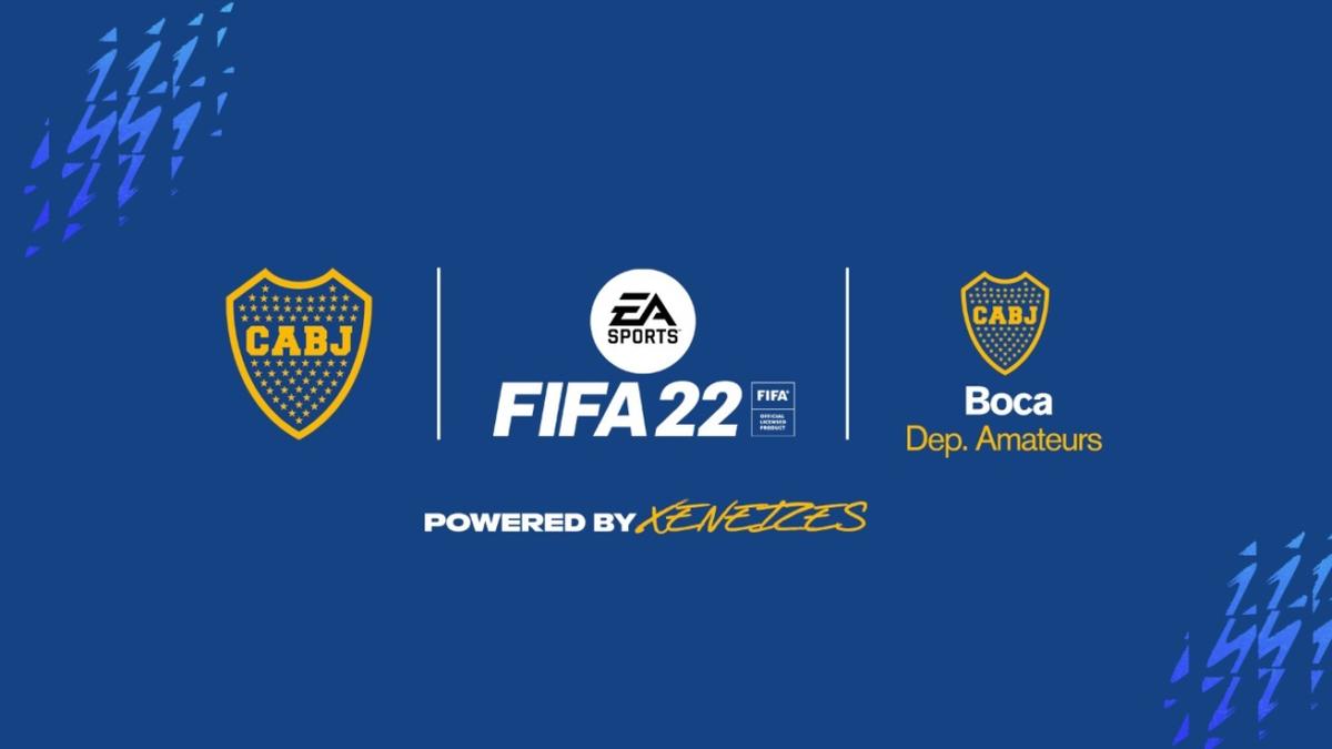 Boca vuelve al FIFA.