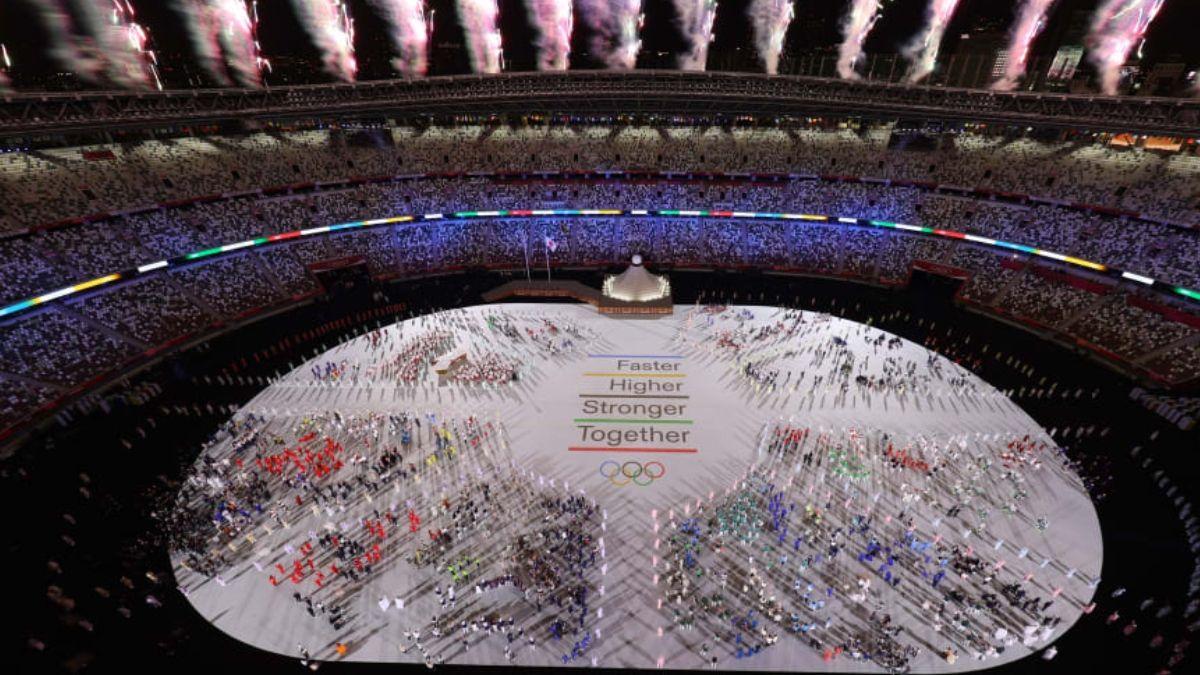 La ceremonia de clausura de los Juegos Olímpicos será en el estadio olímpico de Tokio