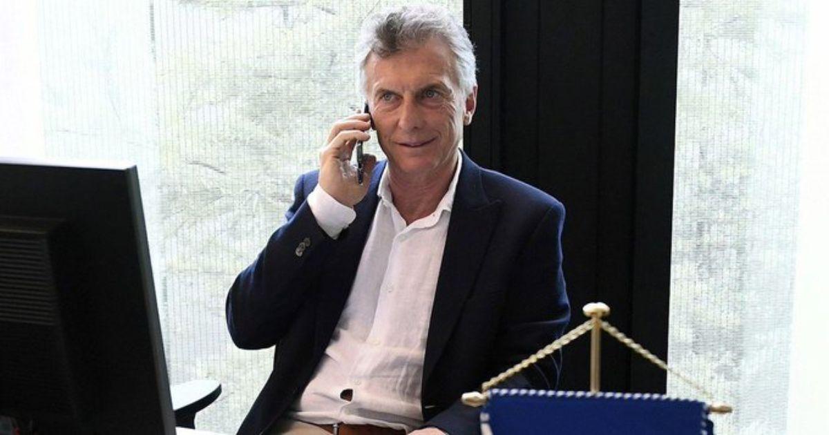 Macri apeló la decisión que le impide salir de Argentina: Carece de fundamentación