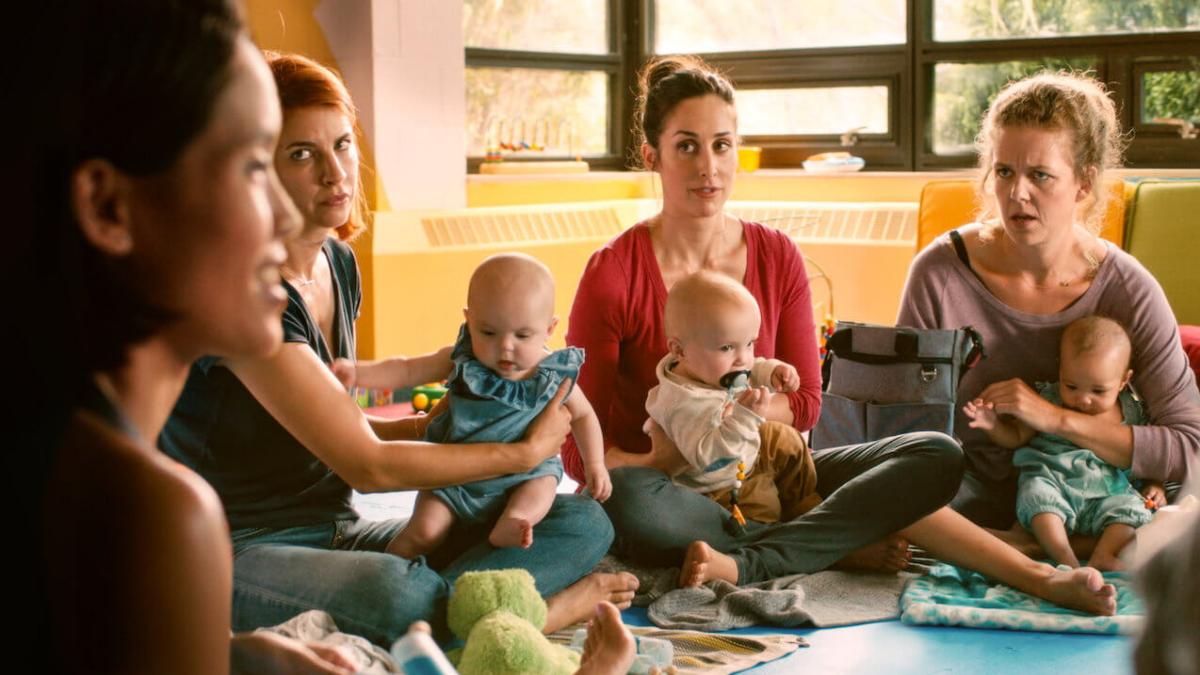 Netflix: Workin Moms renueva en la plataforma y tendrá temporada 6.