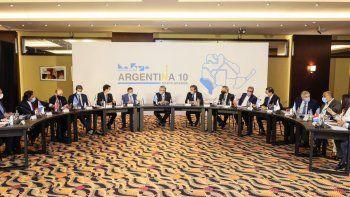 Alberto avala suspender las PASO y desmienten roces con la Cámpora