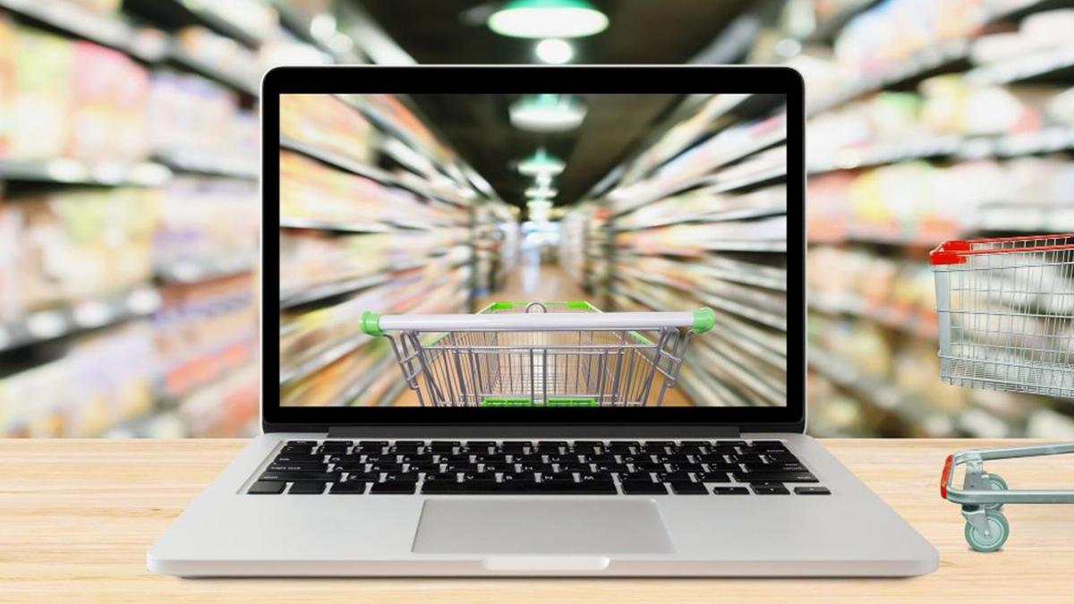 La imposibilidad de salir de casa durante el confinamiento del 2020 motivó progresivamente a que se incrementen las ventas online y ofreció una oportunidad para los comercios que no podían abrir las puertas de sus locales.