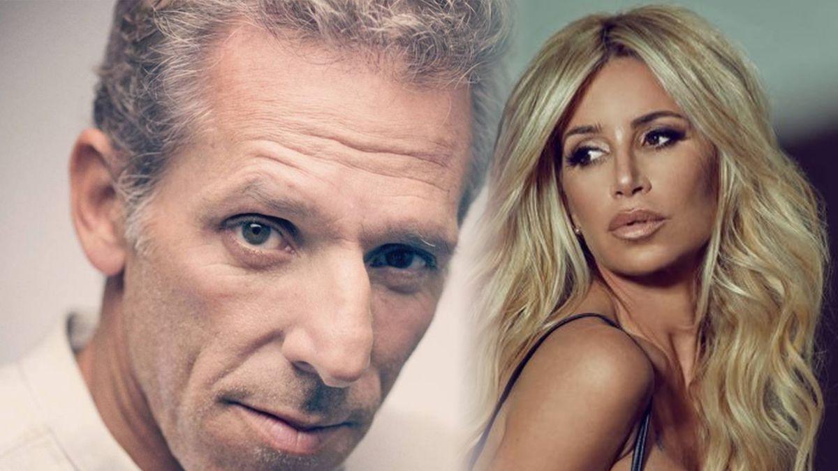 Marcelo Mazzarello denunció en Twitter a Florencia Peña