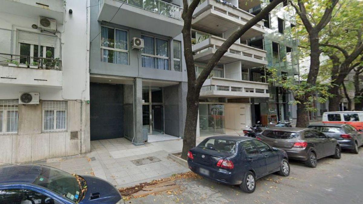 La Policía de la Ciudad halló el cuerpo de Liñani en un departamento del barrio de Palermo.