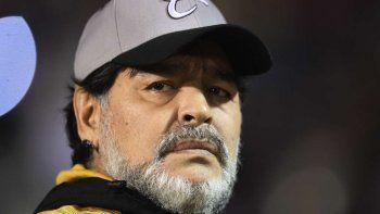 Dorados perdió la final de la Liguilla y Diego se quedó sin ascenso