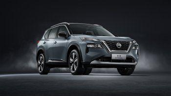 El nuevo Nissan X-Trail se lanzará en China en la segunda mitad de 2021. A partir del 2022 se introducirá en el resto del mundo. Junto con el X-Trail, Nissan presentó la última tecnología de tren motriz electrificado e-POWER, posicionada para abrir el próximo capítulo de electrificación para Nissan en el mercado chino.