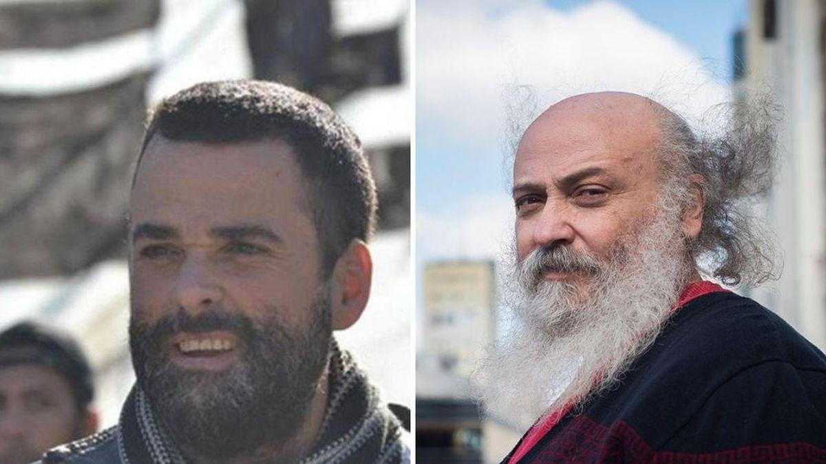 Renuncias en el Gabinete: Menéndez y Pérsico respaldaron a Alberto Fernández (Foto: LA Nueva Mañana)