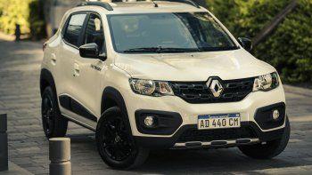 Durante marzo 2021, Renault Argentina presenta una oferta comercial enfocada en financiaciones exclusivas para los modelos Kwid, Sandero y Logan, con una tasa preferencial del 0%.
