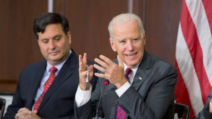 Biden designó a su jefe de Gabinete y da otro paso en una transición boicoteada por Trump