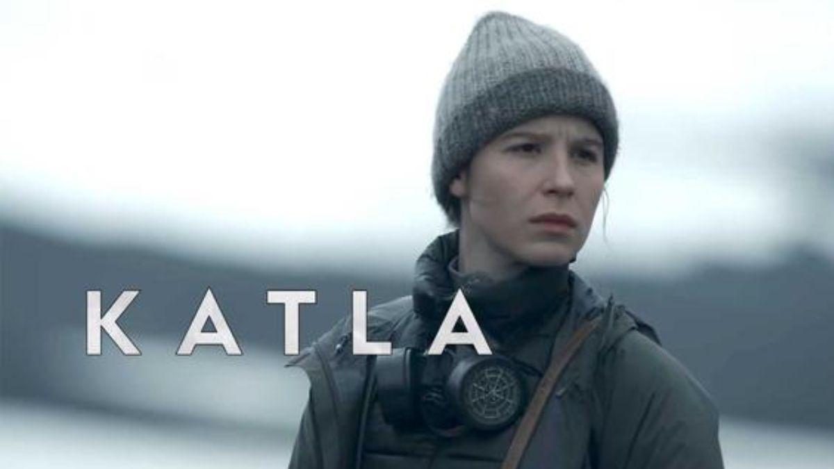 La serie islandesa de Netflix es una de las más vistas de la plataforma
