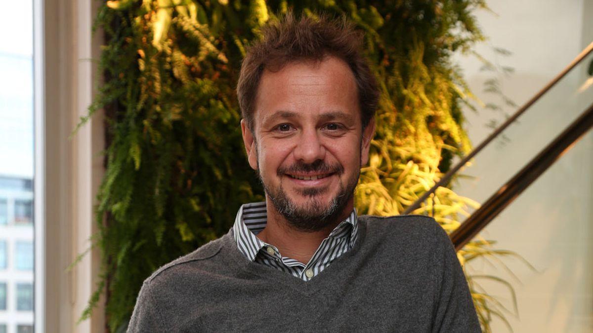 Juan Pablo Bruzzo