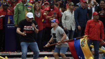 Venezuela elige presidente y Maduro se juega el futuro del chavismo