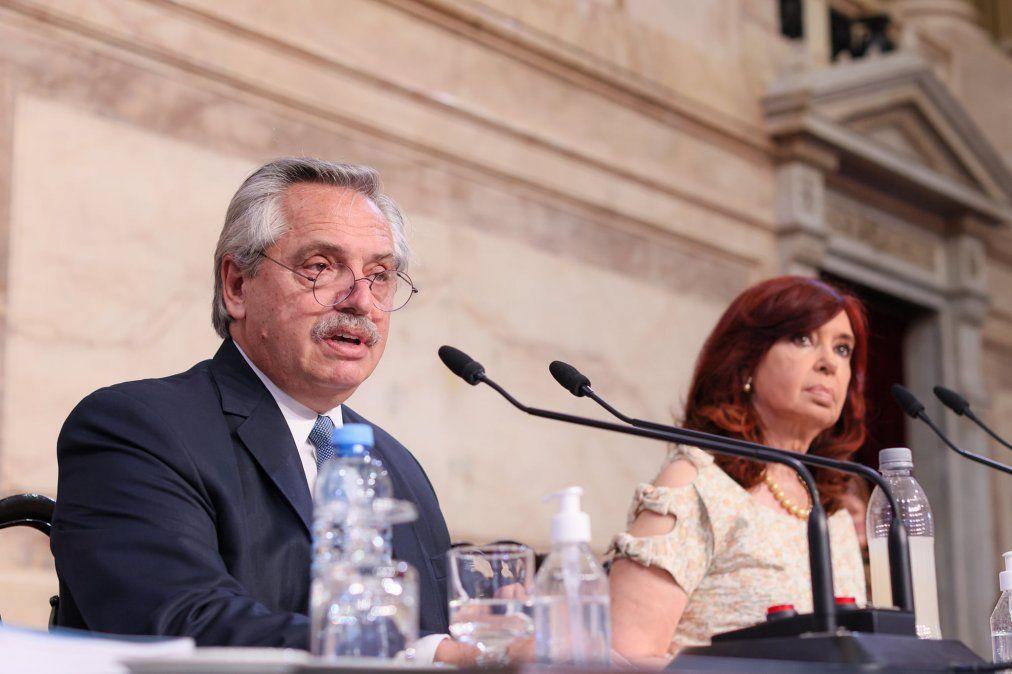 Alberto Fernández anunció frente a la Asamblea Legislativa que enviará al Congreso el proyecto de Ley de Promoción Agroindustrial negociado con el Consejo Agroindustrial Argentino.