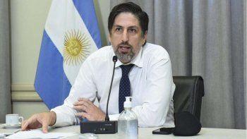Presencialidad: Trotta se reúne con los ministros de CABA, Mendoza, Buenos Aires y Santa Fe