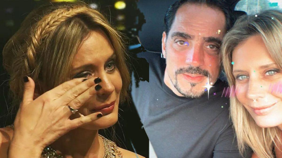 Rocío Marengo contó cómo sigue su relación con Eduardo Fort
