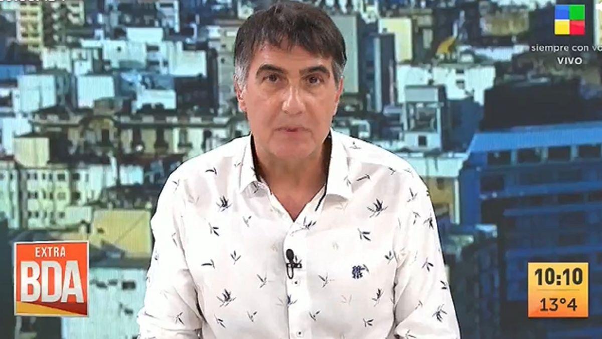 Antonio Laje: El Gobierno está yendo a una Argentina de planes
