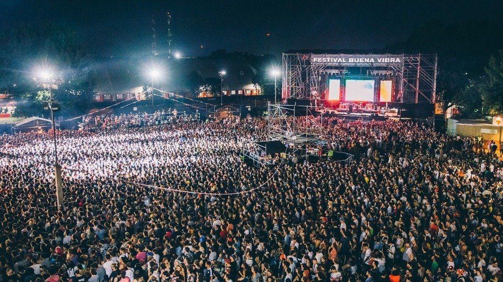 Cómo se gestó el primer gran festival de música en cumplir con la ley de cupo femenino en la Ciudad