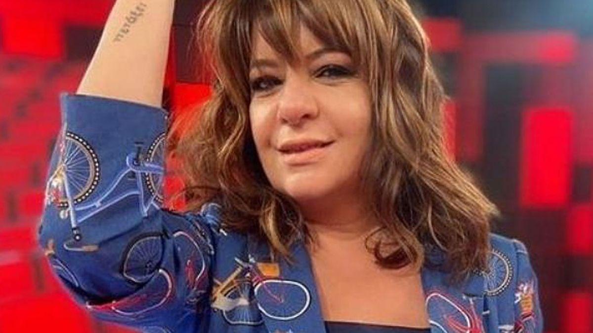 Andrea Taboada se descompensó en LAM y debió ser asistida de urgencia