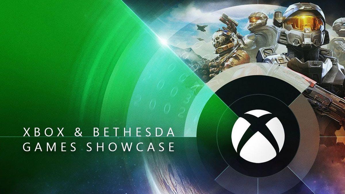 Xbox & Bethesda anunciaron 30 videojuegos nuevos