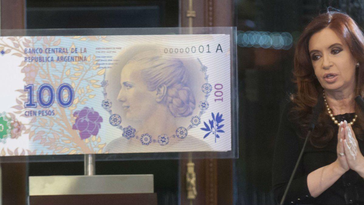 Dólar futuro: avanza el juicio a CFK y piden al BCRA información por una contradenuncia