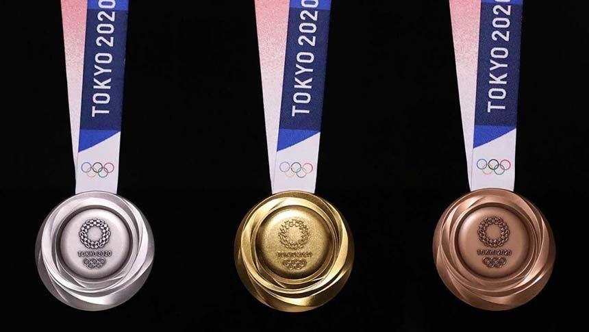 Medallas de los Juegos Olímpicos de Tokio 2020: qué países ganaron más competencias