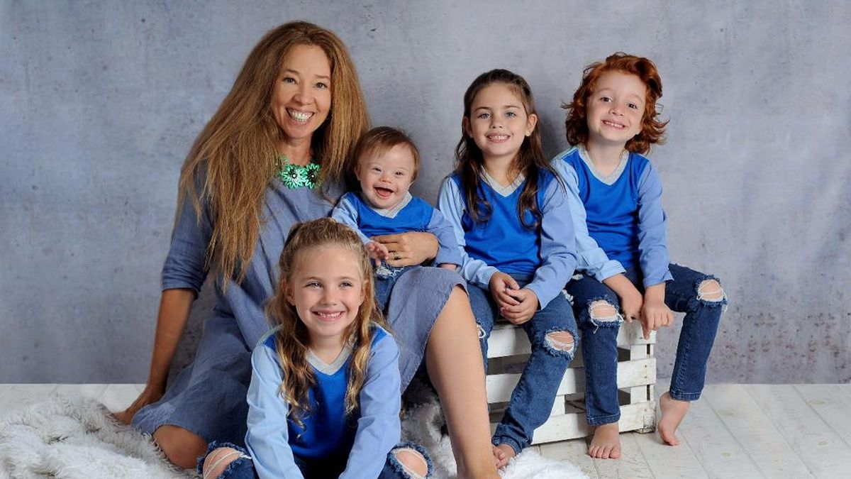 GdeB es una marca de ropa para niños que se caracteriza por la inclusión y la calidad de los diseños.