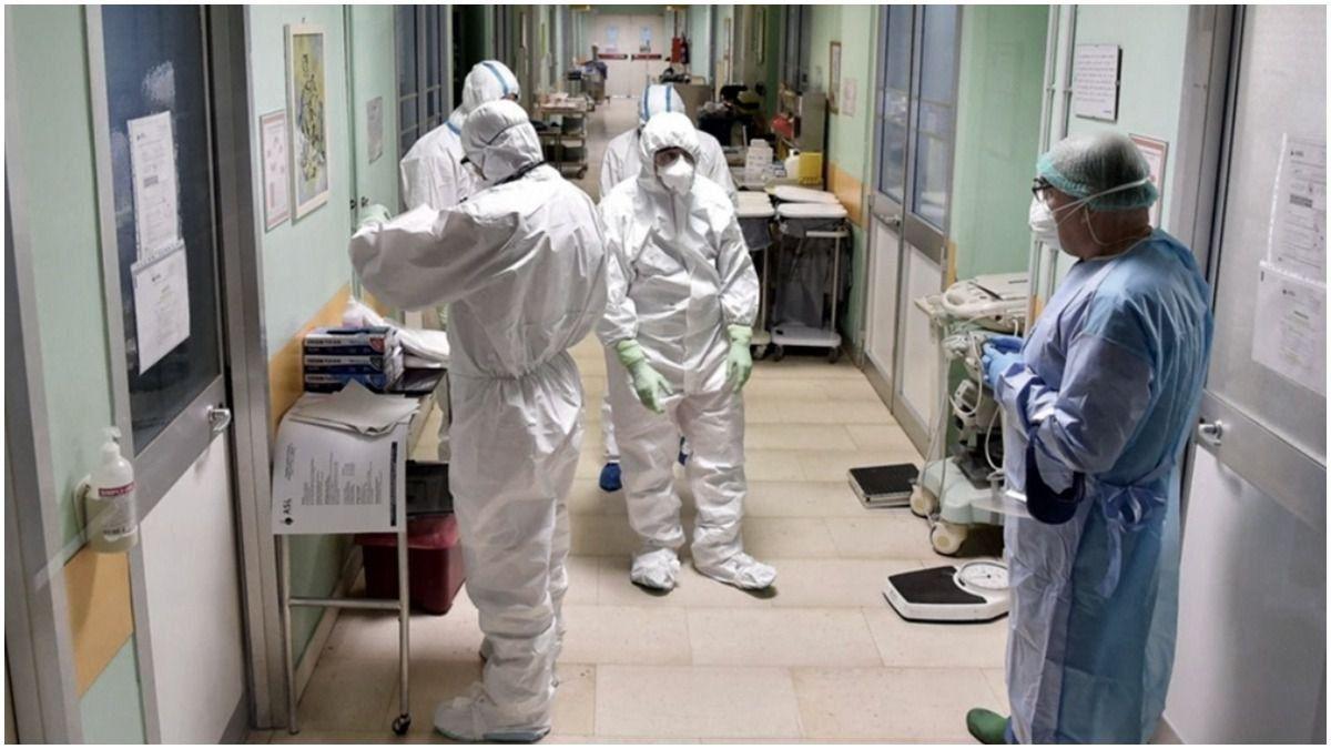 Coronavirus en Argentina: confirman 8850 nuevos casos y 281 muertes en las últimas 24 hora