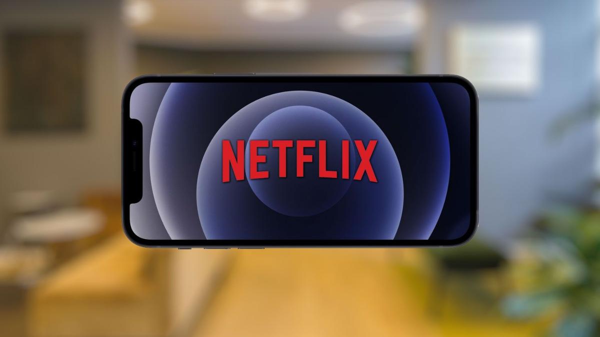 ¿Cómo usar Netflix Party en el celular?