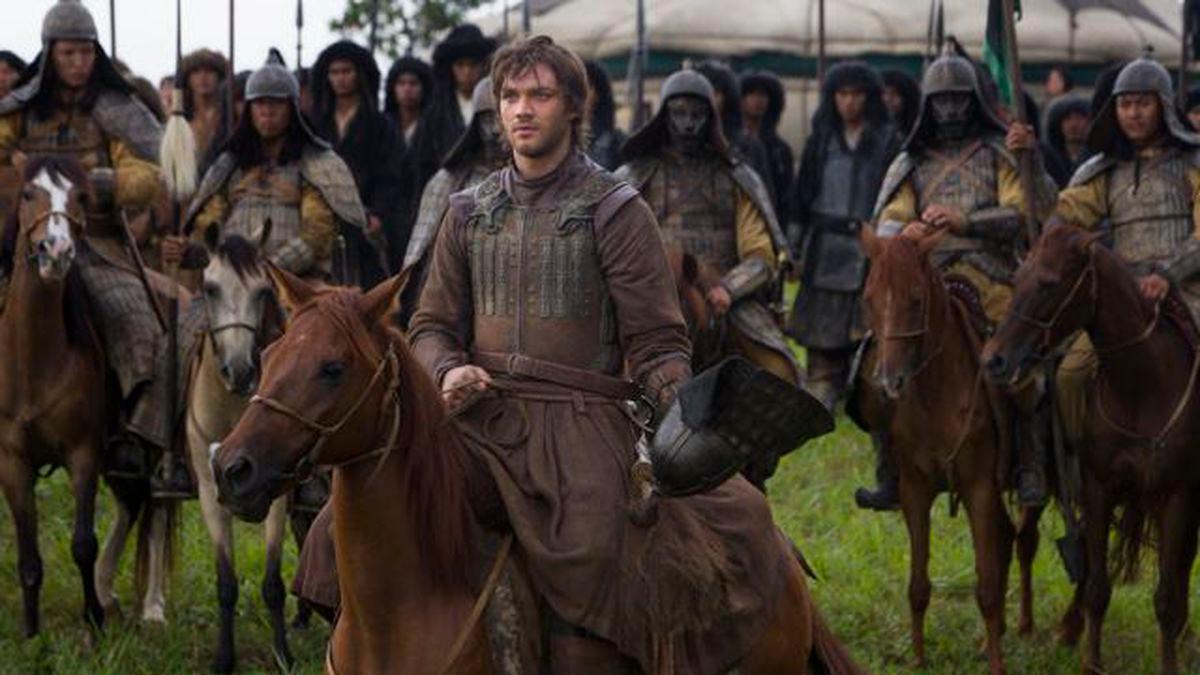 Marco Polo: ¿Qué pasó con la serie de Netflix?