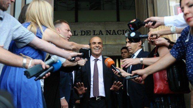 El futuro de Arribas, el jefe de los espías: entre la lealtad a Macri y la vida lejos de la política