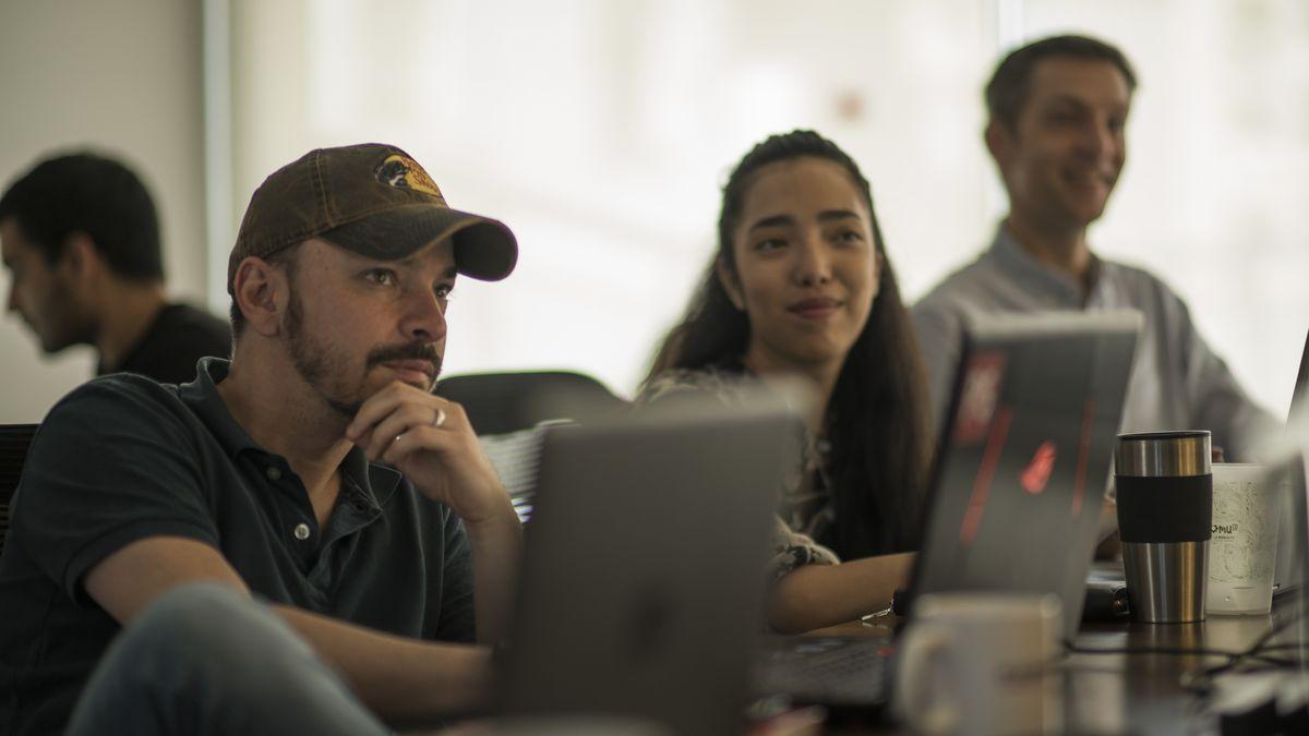 Bootcamps: aprender haciendo
